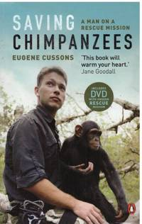 image of SAVING CHIMPANZEES