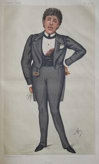 Vanity Fair: A Weekly Show of Political, Social, and Literary Wares.  January 5 to June 28, 1884.