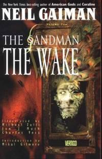 The Sandman: The Wake (Sandman S.)