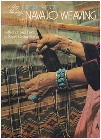 Ray Manley's The Fine Art of Navajo Weaving