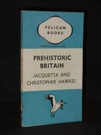 Prehistoric Britain: Pelican Book No. A115