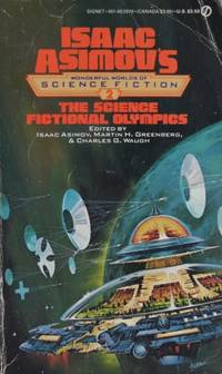 Isaac Asimov's Wonderful Worlds of Science Fiction 2