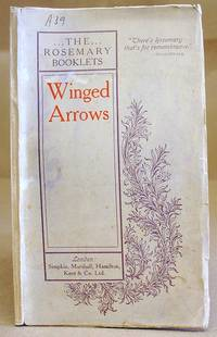 Winged Arrows - Flashes Of Thought And Messages Of Courage