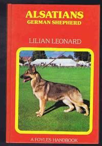 image of Alsatians: German Shepherd (Foyles Pet Handbooks)