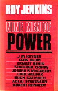 Nine Men of Power