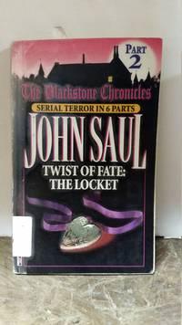 Twist of Fate: The Locket (Blackstone Chronicles, Part 2)