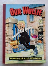 Oor Wullie : 1984