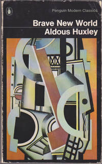 Brave New World (Penguin Modern Classics) by Aldous Huxley - 1955