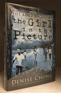 image of The Girl in the Picture; The Kim Phuc Story