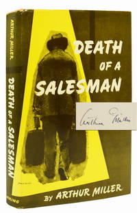 image of Death of a Salesman (Signed First Edition)