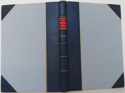 Random House, 1933. Limited Edition. Hardcover. Near Fine. Signed by Eugene O'Neill, one of the sign...