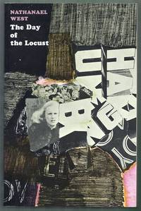 The Day of the Locust by  Nathanael West - Paperback - from Gail's Books and Biblio.com