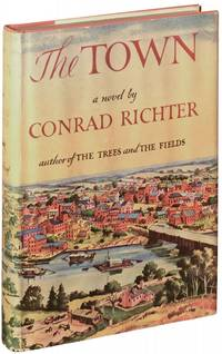 The Town (First Edition)