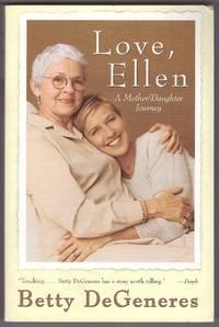 Love, Ellen  A Mother/Daughter Journey