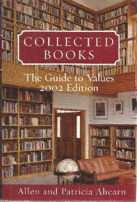 Collected Books The Guide To Values 2002 Edition
