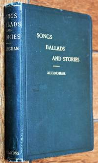 Songs Ballads And Stories