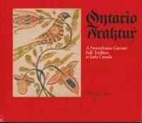 Ontario book