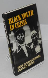 image of Black youth in crisis