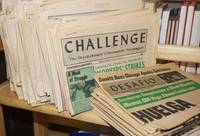 Challenge, the Revolutionary Communist Newspaper [104 issues]