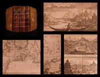 Historia om Grönland: deruti landet och dess inbyggare [et]c. i synnerhet Evangeliska Brödra-Församlingens där warande mission, och dess förrättningar i Ny-Herrnhut och Lichtenfels beskrifwas