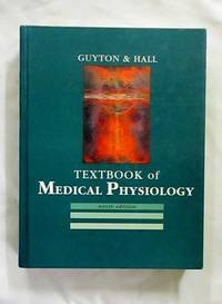Textbook of Medical Physiology (Ninth Edition)