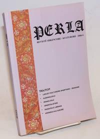image of Perla Volume 6 Number 4 Reviste Shkencore-Kulturore