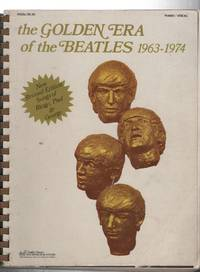 The Golden Era of the Beatles 1963-1974