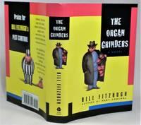 image of The Organ Grinders