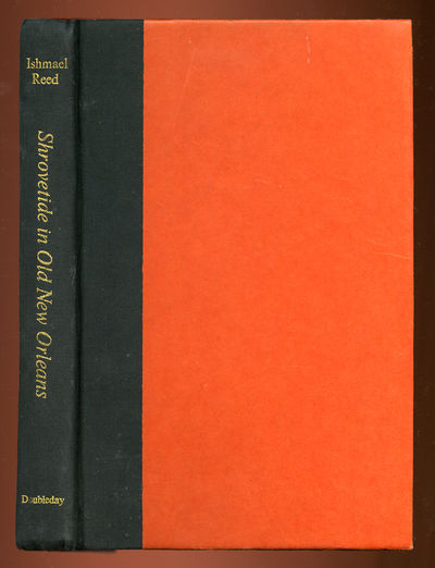 Garden City: Doubleday, 1978. Hardcover. Near Fine. First edition. Boards a little bowed, and faint ...