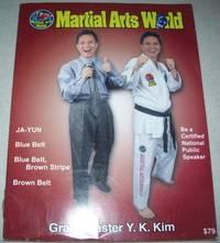 image of Martial Arts World