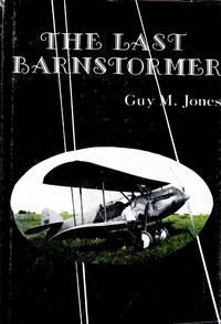 The Last Barnstormer
