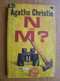 N or M? # 6254