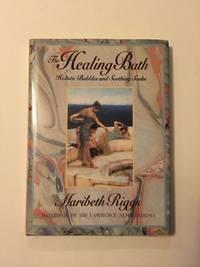 The Healing Bath  Holistic Bubbles & Soothing Soaks