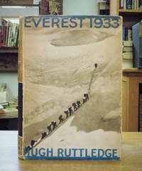 Everest 1933