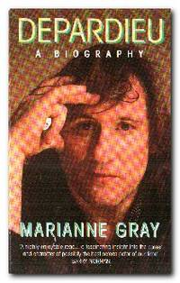 Depardieu  A Biography