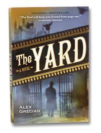 The Yard: A Novel (Scotland Yard's Murder Squad)