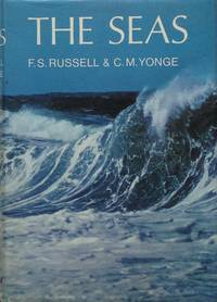 The seas by  C.M  F.S. & Yonge - Hardcover - 4th edition - 1975 - from Acanthophyllum Books and Biblio.com