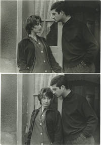 image of Le Beau Serge (Two original photographs from the 1958 film)
