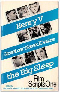 image of Film Scripts One: Henry V. Streetcar Named Desire. The Big Sleep.