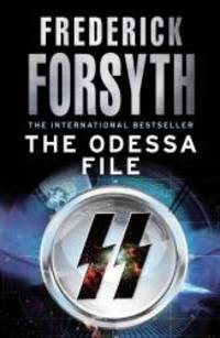The Odessa File by Frederick Forsyth - Paperback - 2011-05-07 - from Books Express (SKU: 0099559838)