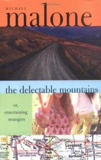image of The Delectable Mountains : Or, Entertaining Strangers