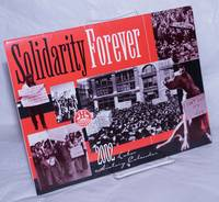 image of Solidarity Forever.  2002 Labor History Calendar