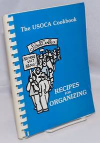image of Recipes for organizing, the USOCA cookbook