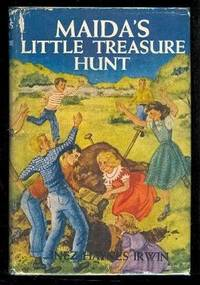 Maida's Little Treasure Hunt