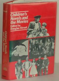 Children's Novels and the Movies (Ungar Film Library)