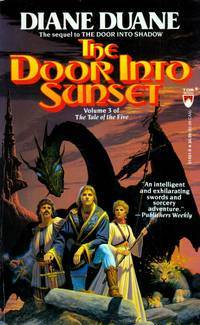 The Door into Sunset (The Tale of the Five #3)