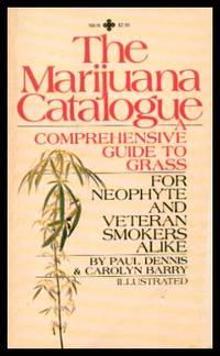 image of THE MARIJUANA CATALOGUE - A Comprehensive Guide to Grass