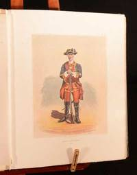 The History of the Dress of the Royal Regiment of Artillery, 1625-1897.