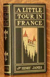 image of A LITTLE TOUR OF FRANCE