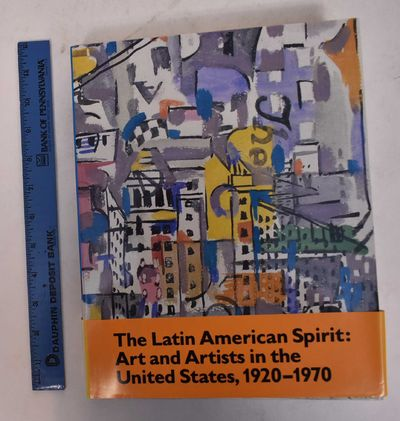 New York: Bronx Museum of the Arts in association with Harry N. Abrams, 1989. Hardcover. As New. Tea...